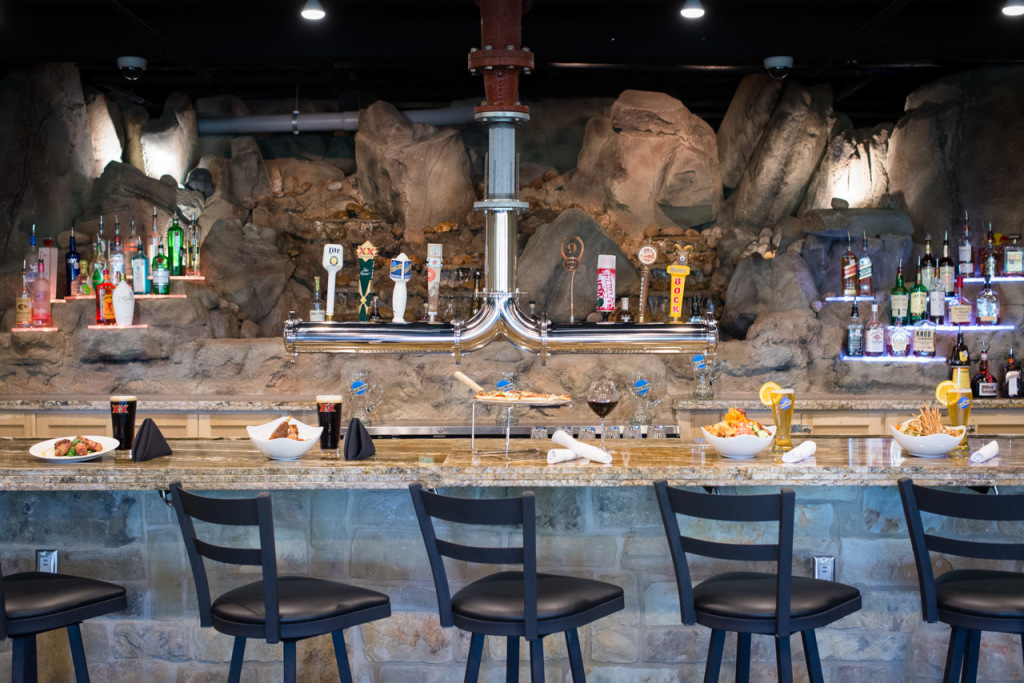 The Quarry Bar & Grill